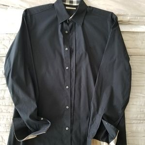 Burberry Brit Classic Button Down